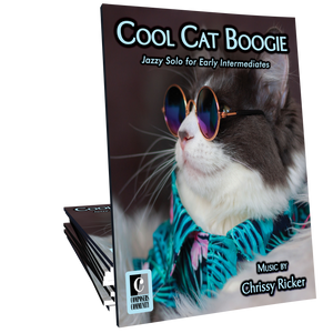 Cool Cat Boogie
