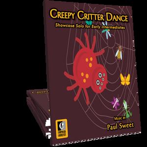Creepy Critter Dance