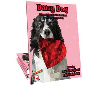 Daisy Dog (from Roadtrip®: Rockstar Rally)