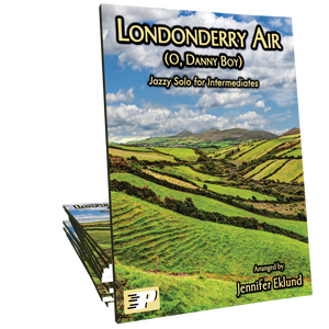 Londonderry Air (O, Danny Boy)