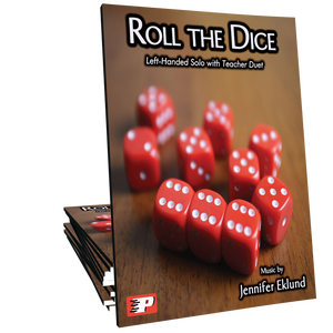 Roll the Dice (Left-handed Solo with Duet)