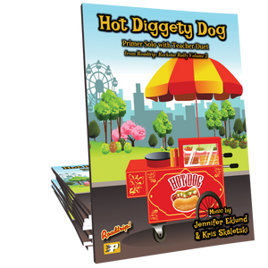 Hot Diggety Dog (from Roadtrip®: Rockstar Rally Vol. 2)