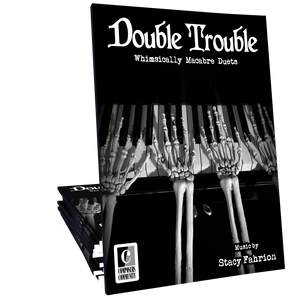 Double Trouble - Duet Songbook by Stacy Fahrion