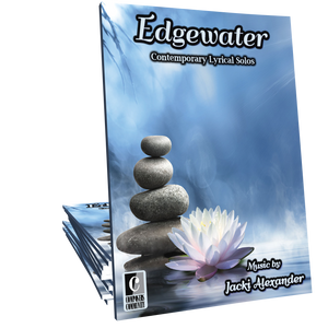 Edgewater Songbook - Music by Jacki Alexander