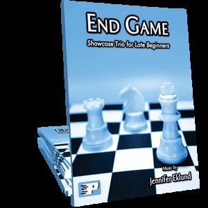 End Game Trio