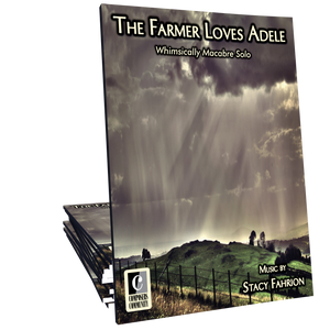 The Farmer Loves Adele by Stacy Fahrion