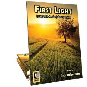 First Light - Music by Rick Robertson