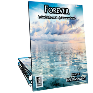 Forever **LIMITED TIME FREEBIE**