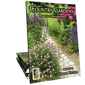Country Gardens Duet