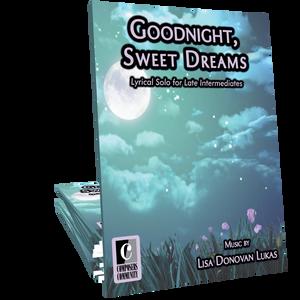 Goodnight, Sweet Dreams by Lisa Donovan Lukas