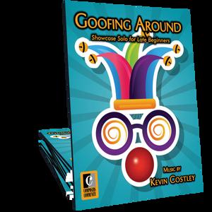 Goofing Around