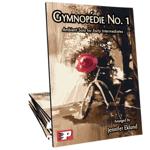 Gymnopedie No. 1 (Simplified Version)