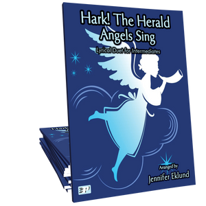 Hark! the Herald Angels Sing Duet