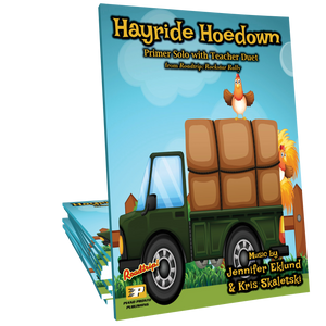 Hayride Hoedown (from Roadtrip®: Rockstar Rally)