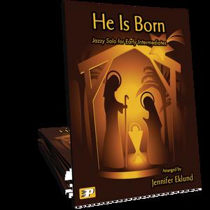 He is Born (Il est ne les divin Enfant)
