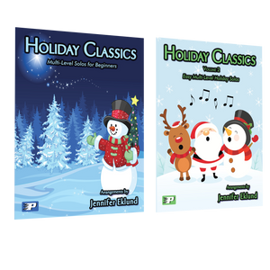 Holiday Classics Combo Pack