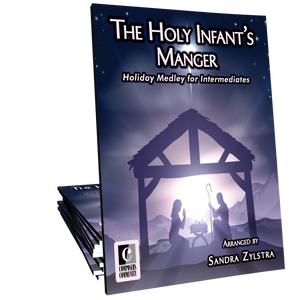 The Holy Infant's Manger