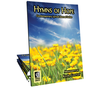 Hymns of Hope Songbook