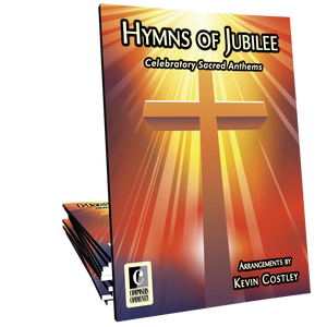 Hymns of Jubilee Songbook
