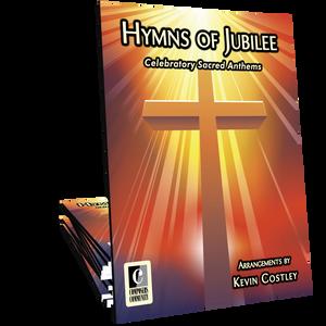 Hymns of Jubilee Songbook