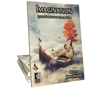Imagination - Music by Jenny Walker