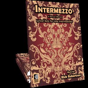 Intermezzo in B-flat Minor