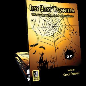 Itsy Bitsy Tarantula