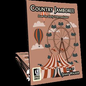 Country Jamboree Duet