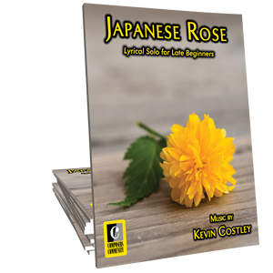 Japanese Rose