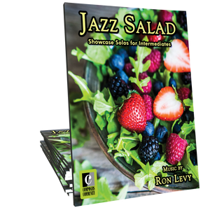 Jazz Salad Songbook