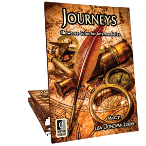 Journeys Songbook