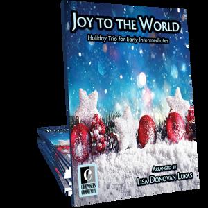 Joy to the World Trio