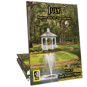 July **LIMITED TIME FREEBIE**