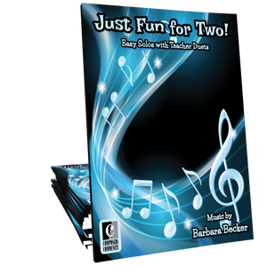 Just Fun for Two! Songbook