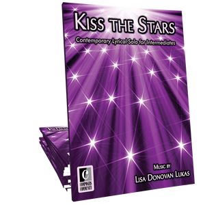 Kiss the Stars - Music by Lisa Donovan Lukas