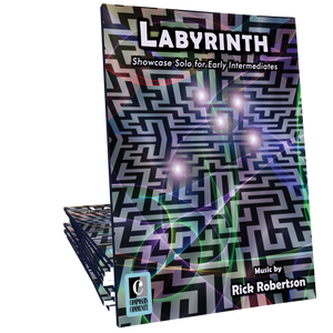 Labyrinth - Music by Rick Robertson