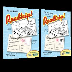 Roadtrip!™ To the Lake Teacher Essentials