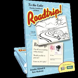 Roadtrip!® To the Lake: Teacher Guidebook & Duets