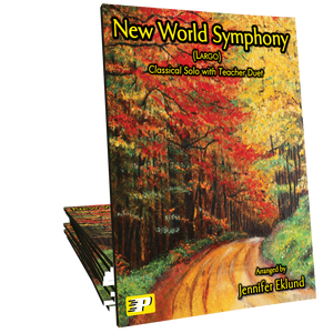 New World Symphony (Largo)