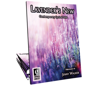 Lavender's New