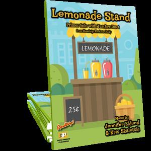 Lemonade Stand (from Roadtrip®: Rockstar Rally)