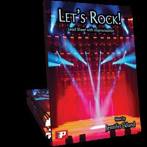 Let's Rock! (Lead Sheet)