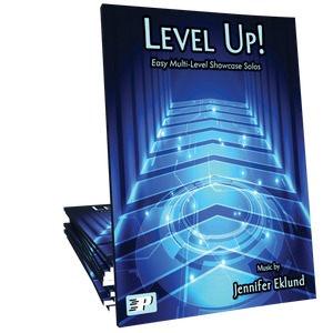 Level Up! (Multi-Level Songbook)