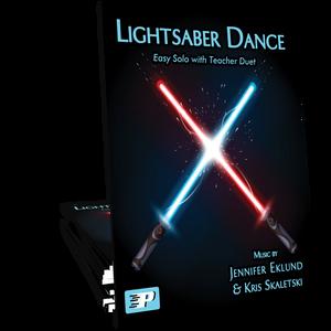 Lightsaber Dance (from Roadtrip: Space Odyssey)