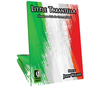 Little Tarantella **LIMITED TIME FREEBIE**
