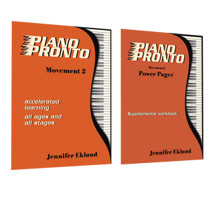 Movement 2 Student Essentials (Student Book & Power Pages)