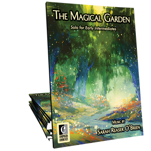 The Magical Garden **LIMITED TIME FREEBIE**