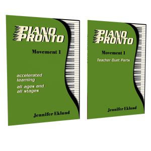Movement 1 Essentials (Method Book & Teacher Duets)