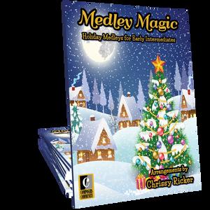 Medley Magic Songbook
