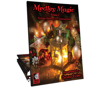 Medley Magic: Volume 2 Songbook